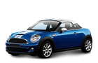 MINI Cooper S Coupe купе